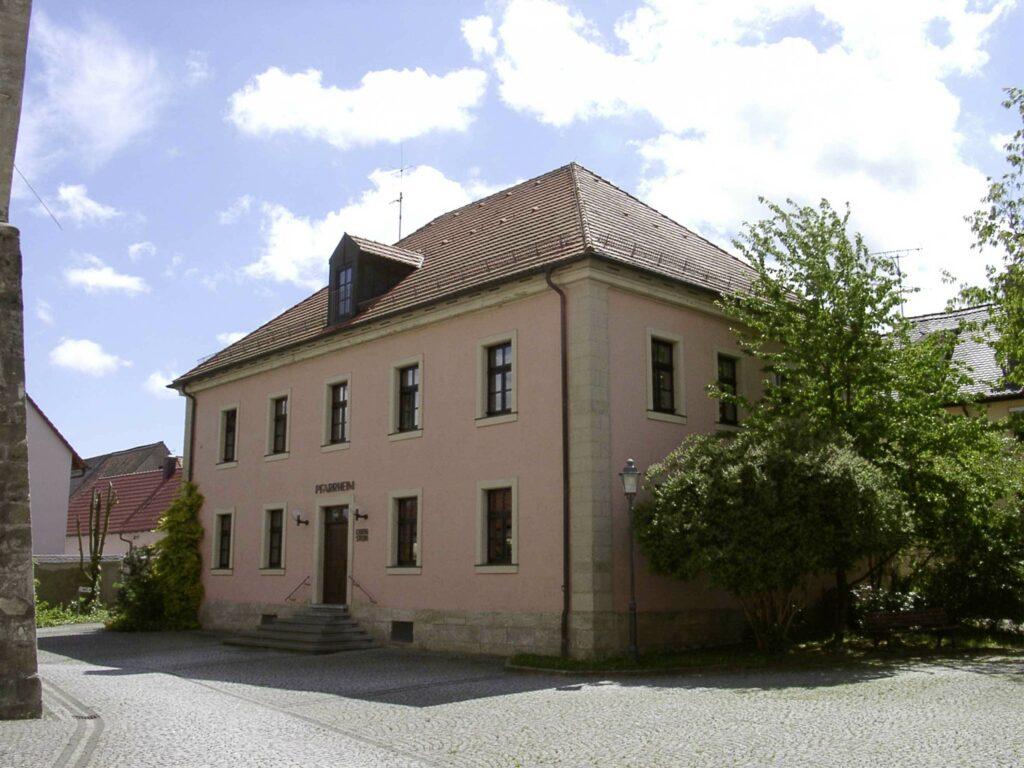Burgebrach